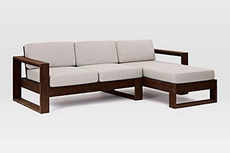Wooden Couch Design - Easy Craft Ideas